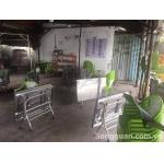 Cần sang quán nhậu 201 Tô Ngọc Vân, Quận 12