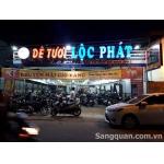 Sang quán 74 đường DHT 2, phường Đông Hưng Thuận , quận 12