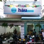 Sang quán Hàu 86 đường số 30,Tân phong, Quận 7