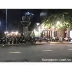 Sang lại quán café gần cầu Hậu Giang quận 6