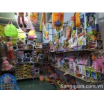 Sang cửa hàng đồ chơi Đường 35, TT Củ Chi, Huyện Củ chi