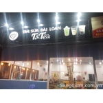 Sang quán Trà Sữa và cơm tấm Đang Kinh Doanh Tam Phước - Biên Hoà