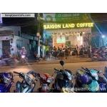 Sang lại quán coffee 688 Tên Lửa, Bình Trị Đông B, Bình Tân