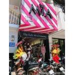 Sang của hàng thời trang ở phố Lê Văn Sỹ quận 3