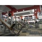 Cần Sang Nhượng Phòng Tập Gym Đã Hoạt Động 3 Năm Mặt Tiền Q.Gò Vấp