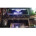 Sang nhà hàng, karaoke vị trí cực đẹp 20 Nguyễn Cư Trinh, quận 1