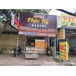Cần sang tiệm bánh xem 486 Phan Huy Ích