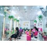 Sang lại Hair Salon Nail Mi tuyệt đẹp Quận Sơn Trà, Đà Nẵng