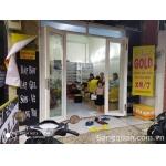 Sang tiệm nail đang kinh doanh 581/19 Trường Chinh