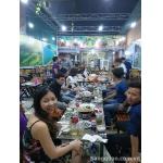 Sang Quán Nhậu có 3 Phòng Karoke 397A Hương Lộ 3 , Tân Phú
