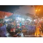 Sang nhượng kiott chợ Phú Nhuận