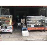 Sang lò bánh mì 468A TCH 10, Tân Chánh Hiệp, quận 12