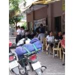 Sang quán cơm góc 2 mặt tiền Lô H. CC Tây Thạnh, Tân Phú