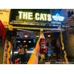 Sang Quán Bar Lề Đường The Cats , MT Phạm Văn Đồng , Gò Vấp