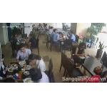 Sang Nhà Hàng - Cafe 312 Nguyễn Thượng Hiền, Phú Nhuận