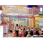 Sang quán ăn mătj tiền chung cư Him Lam, quận 6