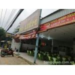 Sang Quán hoặc Cho Thuê 270 Nguyễn Bình, Nhà Bè