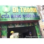 Sang quán nước mía rau má 91 Tân Kỳ Tân Quý, Tân Phú