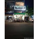 Sang nhượng Quán Trà Sữa & Cà Phê tại Tân Phú