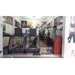 Sang Phòng Gym Mới 95%, 135 A Xã Tân Bửu , Bình Chánh
