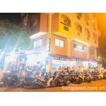 Sang gấp quán Nhậu Góc 3 MT CC Thuận Việt quận 11
