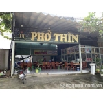 sang quán phở quán nhậu 177 đường số 1, KDC Vĩnh Lộc. Quận Bình Tân