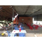Sang quán hoặc cho thuê ở đường Nông Trường, P. Đông, Gò Dầu, Tây Ninh