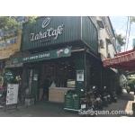 Sang quán cafe mặt tiền Trường Chinh, P. 14, Tân Bình
