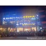 Sang mặt bằng góc ngã tư đường Bình Phú, P.11, quận 6