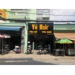 Sang tiệm tóc mặt tiền số 89 Đông Bắc, P. TCH, quận 12