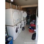 Cần sang nhượng tiệm giặt sấy 1355A phạm thế hiển, P. 6, Quận 8.