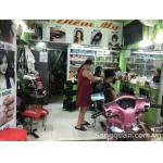 Cần sang tiệm tóc mặt tiền Thống Nhất, Tân Phú