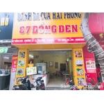 Sang nhượng quán ăn 87 Đồng Đen, P. 12, Quận Tân Bìn