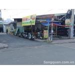 Sang quán nhậu góc 2 mặt tiền 1A Tân Hoà 2, P. Hiệp Phú, Q. 9.