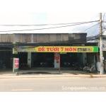 Sang quán nhậu mặt bằng đẹp DT : 10m x 18m , MT Vĩnh Lộc , Vinh Lộc A , Bình Chánh .
