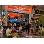 Sang Quán Beer Pub , KDC City Land ( Đường số 7 ) , Gò Vấp