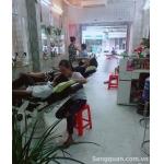 Sang tiệm hớt tóc nam, 397 đường Phan Văn Trị, P.11, Bình Thạnh