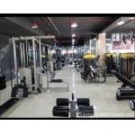 Sang phòng tập Gym thiết bị hiện đại đường Hà Huy Giáp, quận 12