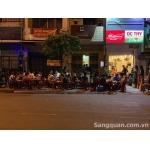 Sang Quán Ốc 686 Điện Biên Phủ, P. 10,Quận. 10