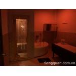 Cần sang hoặc cho thuê cơ sở massage TT Tân Túc, Bình Chánh