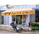 Sang tiệm nối mi & nail 35A Văn Chung, P. 13, quận Tân Bình