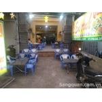Sanng quán nhậu 251A Kênh Tân Hóa. Quận Tân Phú