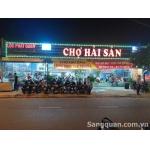 Sang quán nhậu Hải Sản 15 Nguyễn Thị Đặng. P.HT, Quận 12