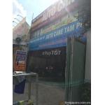 Sang tiệm xe giá rẻ 51, Đường 7, P. An Phú, Quận 2