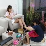 Sang spa, nail hoặc cho thuê mặt bằng 42/24 Nguyễn Giảng Thanh, P.15, quận 10