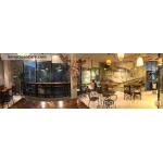 Sang quán Cafe Shop House - Máy Lạnh- Cơm VP