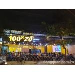 Sang nhà hàng 34 Phạm Văn Chiêu, P.9, Gò Vấp. 1000m2