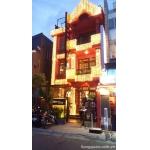 Sang nhà hàng biệt thự kiểu Âu Pháp cao cấp khu vip Phú Nhuận