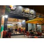 Sang nhượng quán phở Đang kinh doanh tốt 91 Lý Chiêu Hoàng, P.10, quận 6