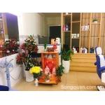 Sang tiệm tóc Nam máy lạnh, 57A Trần Bình Trọng, quận 5